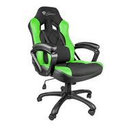 Cadeira Gaming Natec Genesis Nitro 330 – Verde