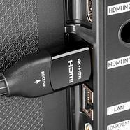 Cabo HMDI AUDIOQUEST Pearl HDMI 10 mt