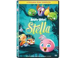 DVD ANGRY BIRDS: STELLA S2