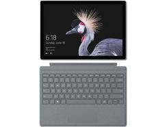 Microsoft Surface Pro + Capa Teclado + Office 365
