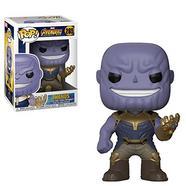 Figura Vinil FUNKO POP! Marvel Avengers: Thanos