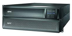 UPS APC Smart-UPS X 1500VA Rack/Tower LCD 230V