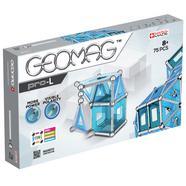 Geomag Pro-L Construção Magnética com 75 Peças