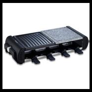 Grelhador Raclette SOGO BAR-SS-10370 (1200 W)
