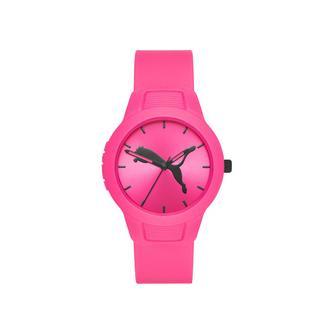Relógio desportivo de mulher Reset V2 Puma Rosa