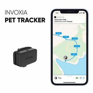Localizador INVOXIA Pet GPS Tracker