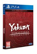 Jogo PS4 The Yakuza: Remastered Edition