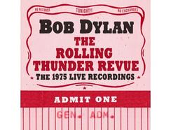 CD14 Bob Dylan: The Rolling Thunder Revue – The 1975 Live Recordings