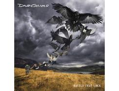 Vinil David Gilmour – Rattle That Lock