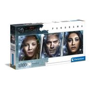 Puzzle 1000 Peças Panorama – The Witcher