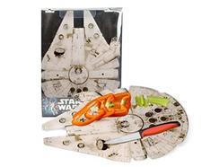 Tábua de Cortar STAR WARS Millennium Falcon