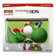Capa Descorativa Yoshi 3DS