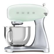 Robô de Cozinha SMEG Anni 50 SMF02PGEU (4.8 L – 800 W – 5 acessórios)