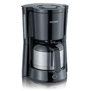 Máquina de Café Filtro SEVERIN KA4835 (10 Chávenas)