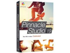 Software PINNACLE STUDIO 19 STANDARD ML EU