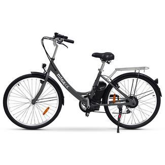 Bicicleta Elétrica Nilox X5