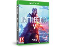 Battlefield V – PS4