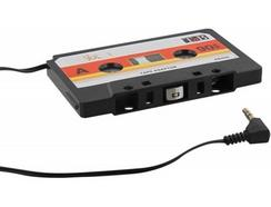 TNB Cassete Adaptadora para CD/MP3 AD300
