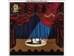 Vinil Monty Python – Live At Drury Lane
