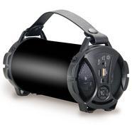 Coluna Conceptronic Wynn Wireless Bluetooth Preta