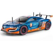 Carro Telecomandado NINCORACERS Renault RS Azul