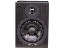 Cambridge Audio Coluna SX-50 Preto
