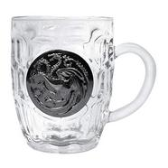 Copo Cristal GAME OF THRONES Targaryen