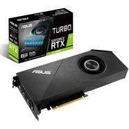 Placa Gráfica ASUS Turbo GeForce RTX 2070 Super EVO (NVIDIA – 8 GB DDR6)
