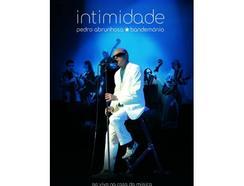 CD+DVD Pedro Abrunhosa – Intimidade