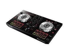Controlador DJ Digital PIONEER DDJ-SB