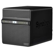 NAS Synology DiskStation DS418J 4 baías