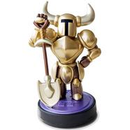 Figura Amiibo Shovel Knight Treasure Trove