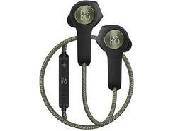Auriculares BANG&OLUFSEN H5 Moss Green