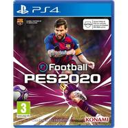 JOGO PS4 PES 2020