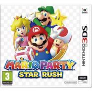 Mario Party Star Rush – 3DS