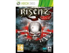 Jogo Xbox 360 Risen 2: Dark Waters