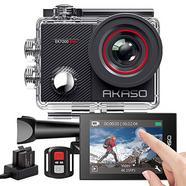 AKASO Sports Action Cam 4K WiFi