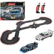 Circuito Carros CARRERA-TOYS Youngtimer Showdown (Idade Mínima: 6)