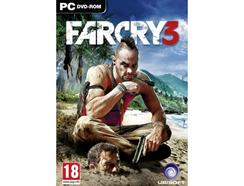 Jogo PC Far Cry 3