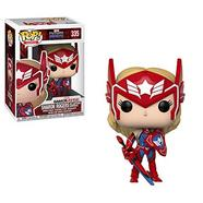 Figura FUNKO Pop Games: Marvel-Ff- Sharon Rogers