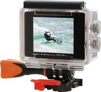 Action Cam ROLLEI AC300 Plus HD Preto