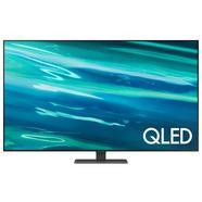 Televisor Samsung QLED 55 QE55Q80A – 4K IA Smart TV Preto