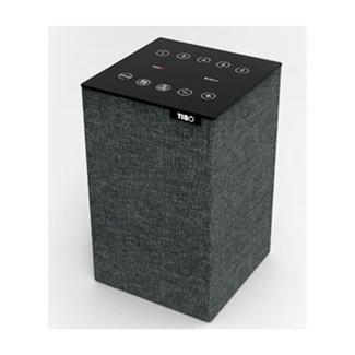 Coluna Bluetooth Tibo Choros 4 – Cinzento
