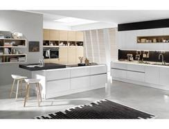 Cozinha Moderna Wood Branca