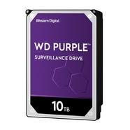 "Western Digital Purple 3.5"" 10TB 7200RPM 256MB SATA III"