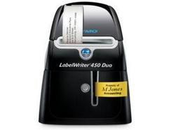 Impressora Etiquetas DYMO 450 Duo