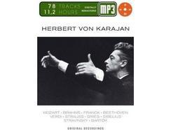 CD Herbert von Karajan MP3