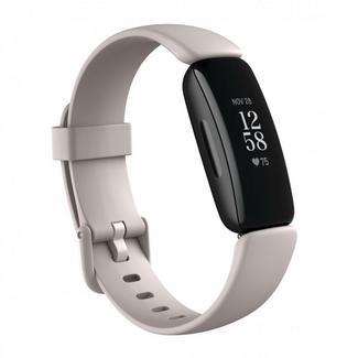 Pulseira de Actividade Fitbit Inspire 2 – Branco/Preto