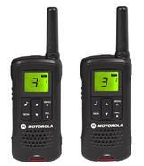 Motorola Walkie Talkie TLKR T60