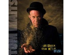 CD Tom Waits – Glitter and Doom (Ao Vivo)